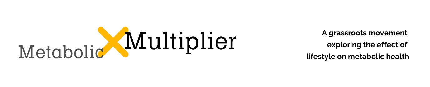 Metabolic Multiplier